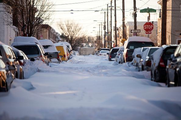2016 Winter Storm Jonas「Huge Snow Storm Slams Into Mid Atlantic States」:写真・画像(16)[壁紙.com]