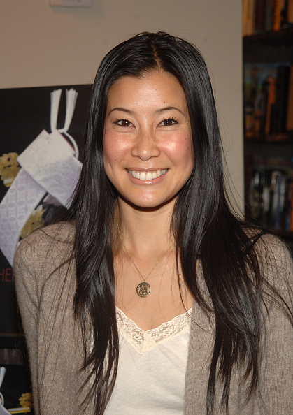 Borders Books「Bookstore Appearance By Lisa Ling」:写真・画像(9)[壁紙.com]