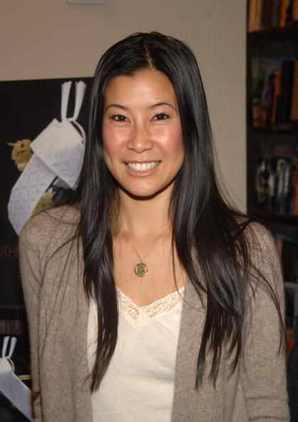 Borders Books「Bookstore Appearance By Lisa Ling」:写真・画像(11)[壁紙.com]