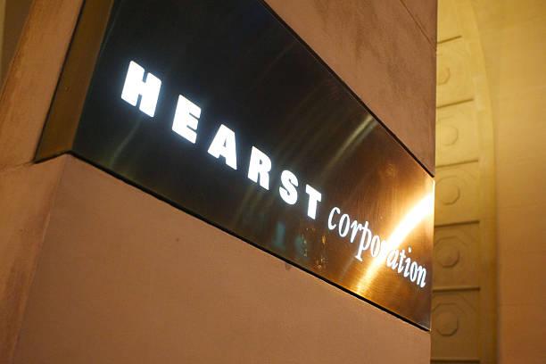Hearst Building In New York City:ニュース(壁紙.com)