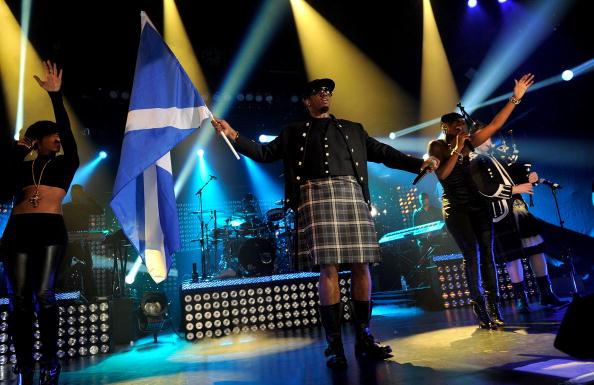 Glasgow - Scotland「MTV Crashes Glasgow, Headlined By Diddy-Dirty Money」:写真・画像(9)[壁紙.com]