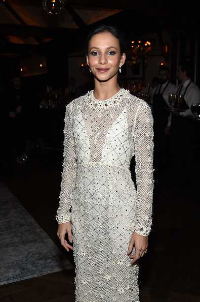 Francesca Hayward「Universal Pictures Presents The World Premiere Of Cats」:写真・画像(11)[壁紙.com]