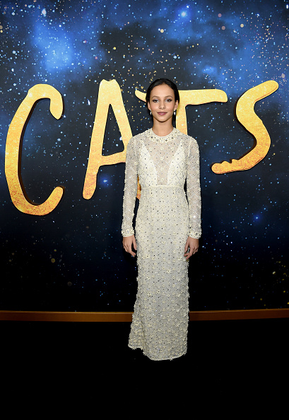 Francesca Hayward「Universal Pictures Presents The World Premiere Of Cats」:写真・画像(8)[壁紙.com]