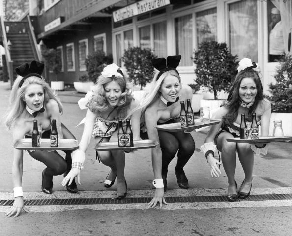 Waitress「Racing Bunnies」:写真・画像(10)[壁紙.com]