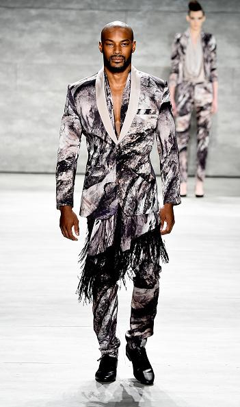 Ready To Wear「David Tlale - Runway - Mercedes-Benz Fashion Week Fall 2015」:写真・画像(15)[壁紙.com]