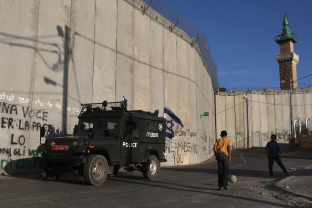 Israel Claims Progress In Palestinian Talks:ニュース(壁紙.com)