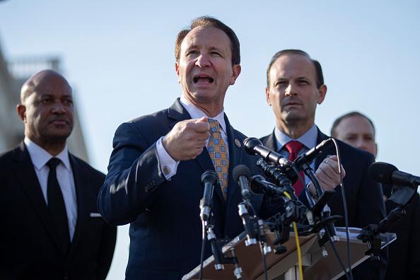 Louisiana「Senate Impeachment Trial Of President Trump Continues」:写真・画像(6)[壁紙.com]