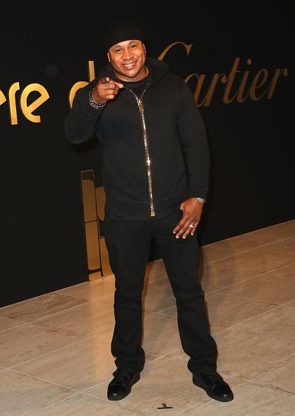 LL Cool J「Panthere De Cartier Party In LA - Arrivals」:写真・画像(6)[壁紙.com]
