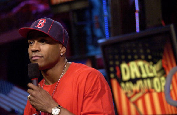 Baseball Cap「LL Cool J And The Right Stuff Fuse's Daily Download」:写真・画像(17)[壁紙.com]