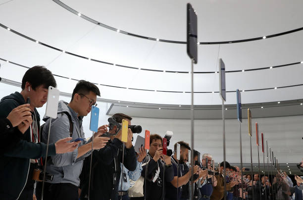 Apple Debuts Latest Products:ニュース(壁紙.com)