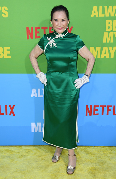 "Jon Kopaloff「Premiere Of Netflix's ""Always Be My Maybe"" - Arrivals」:写真・画像(5)[壁紙.com]"