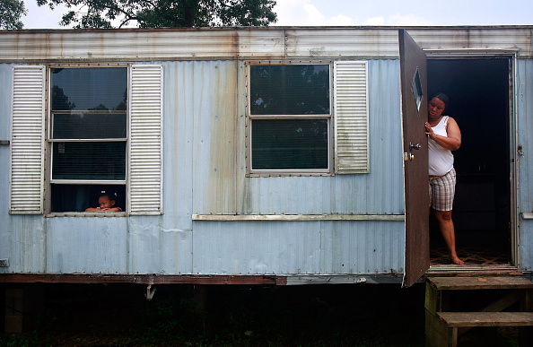 Poverty「Lower Mississippi Delta Mired In Poverty」:写真・画像(4)[壁紙.com]