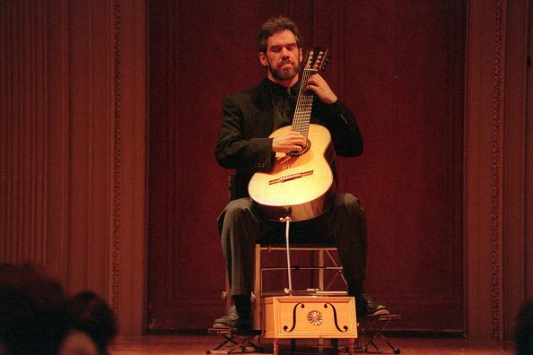 Classical Concert「Paul Galbraith」:写真・画像(16)[壁紙.com]
