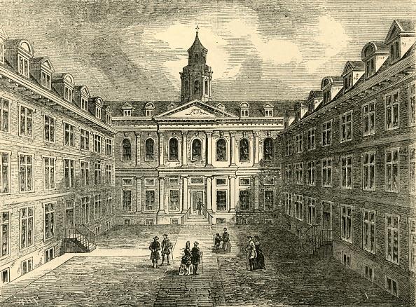 Publication「College Of Physicians」:写真・画像(17)[壁紙.com]