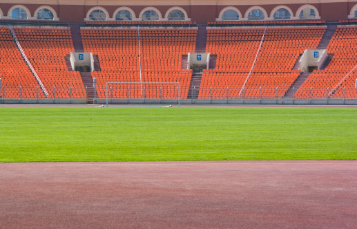 Olympic Stadium「Athletic stadium」:スマホ壁紙(0)