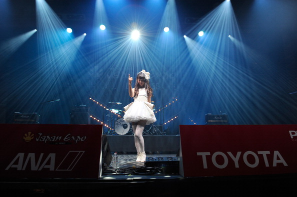Japan Expo「Japan Expo 2013」:写真・画像(0)[壁紙.com]