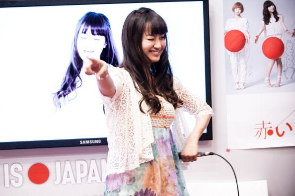 Japan Expo「Japan Expo 2013」:写真・画像(19)[壁紙.com]
