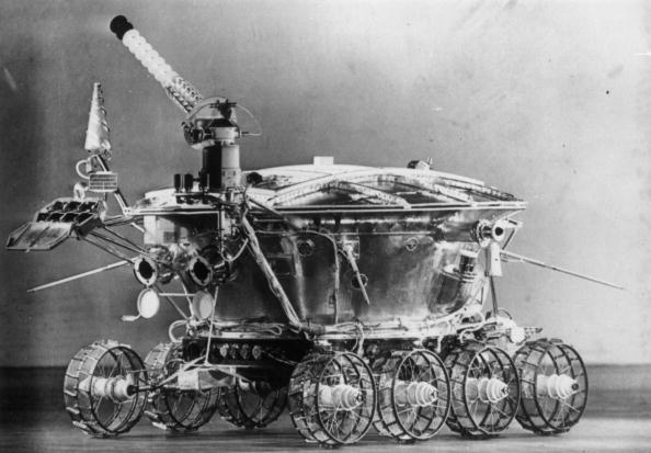 Wheel「Space Casserole」:写真・画像(11)[壁紙.com]
