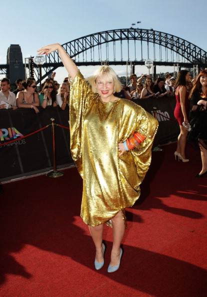 Personal Accessory「2010 ARIA Awards - Arrivals」:写真・画像(13)[壁紙.com]