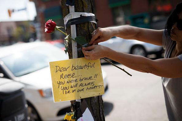 薔薇「Toronto Mourns Victims Of Mass Shooting That Killed 2 And Injured 13」:写真・画像(15)[壁紙.com]