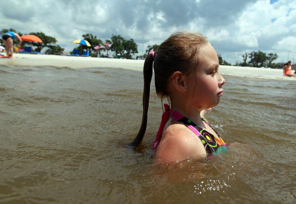 Environmental Damage「Gulf Coast Battles Continued Spread Of Oil In Its Waters And Coastline」:写真・画像(16)[壁紙.com]