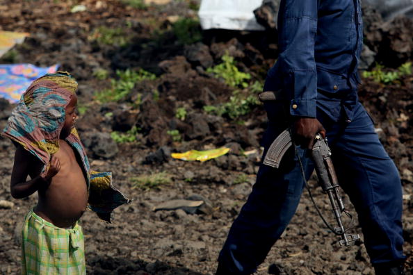Bestof「UN To Send Aid To Displaced Congolese」:写真・画像(8)[壁紙.com]