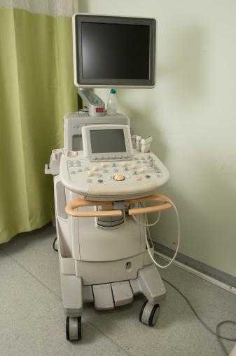 Oncology「Modern ultrasound machine」:スマホ壁紙(9)