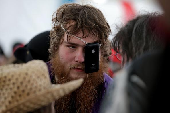 眼「Pirates Gather To Break World Record」:写真・画像(6)[壁紙.com]