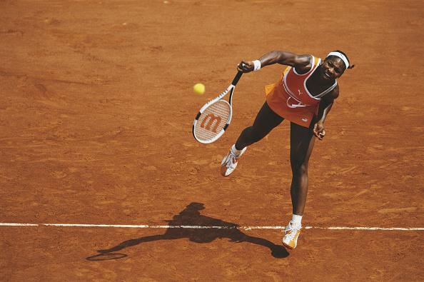 Clive Brunskill「French Open Tennis Championship」:写真・画像(19)[壁紙.com]