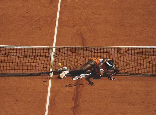 Clive Brunskill「French Open Tennis Championship」:写真・画像(1)[壁紙.com]