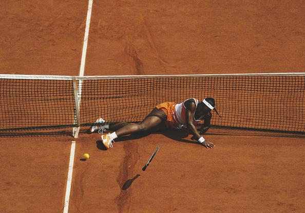 Clive Brunskill「French Open Tennis Championship」:写真・画像(2)[壁紙.com]