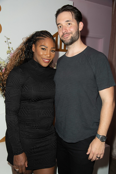 Husband「The Serena Collection Pop-Up VIP Reception」:写真・画像(2)[壁紙.com]