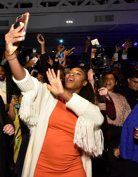トップランキング「HBO's Being Serena Immersive Experience」:写真・画像(17)[壁紙.com]