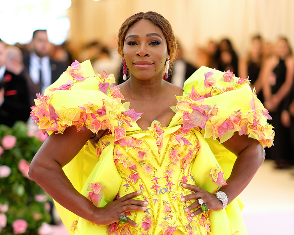 Yellow Dress「The 2019 Met Gala Celebrating Camp: Notes on Fashion - Arrivals」:写真・画像(1)[壁紙.com]