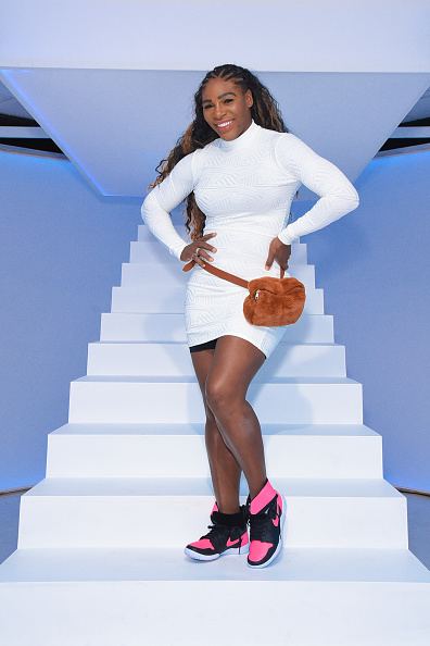 Presley Ann「Serena Williams Visits Beautycon POP In Los Angeles」:写真・画像(14)[壁紙.com]
