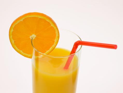 Haslemere「Tempting freshly squeezed orange juice in glass」:スマホ壁紙(18)
