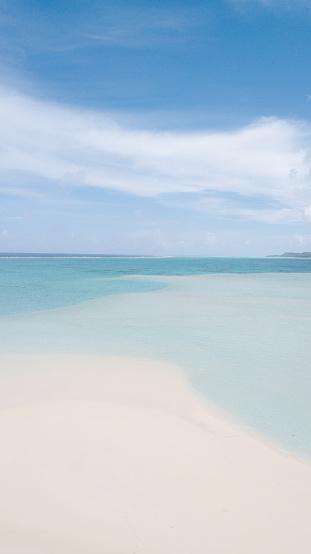Aitutaki Lagoon「Aitutaki Heaven」:スマホ壁紙(18)