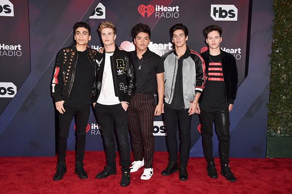 賞「2018 iHeartRadio Music Awards - Arrivals」:写真・画像(16)[壁紙.com]