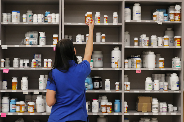 Pharmacy「Consortium Of Hospitals To Launch Own Drug Company To Counter Rising Prices」:写真・画像(8)[壁紙.com]