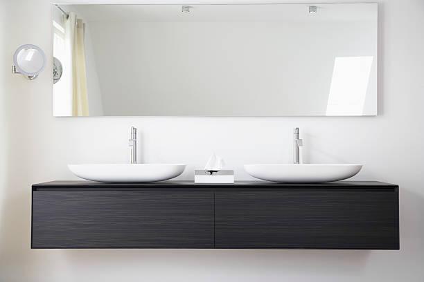 Germany, Cologne, Bathroom sinks:スマホ壁紙(壁紙.com)