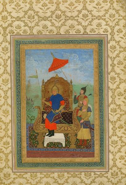 Samarkand「Timur Khan」:写真・画像(0)[壁紙.com]