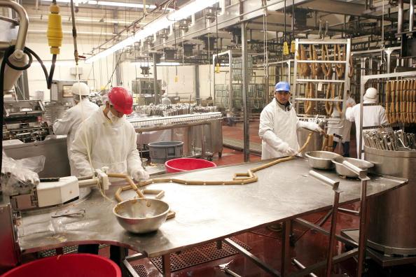 肉「Vienna Beef Hot Dogs Get National Distribution Deal」:写真・画像(18)[壁紙.com]