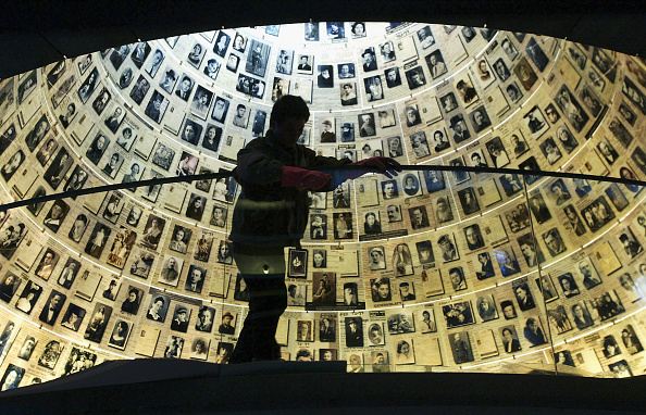 Personal Perspective「Holocaust Museum Prepares For Opening」:写真・画像(15)[壁紙.com]
