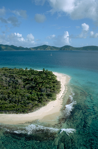 Sandy Cay「Sandy Cay」:スマホ壁紙(5)