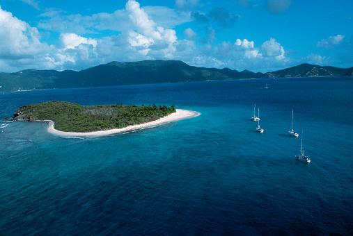 Sandy Cay「Sandy Cay」:スマホ壁紙(12)