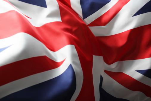 ユニオンジャック「英国の旗」:スマホ壁紙(9)