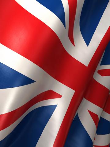 ユニオンジャック「英国の旗」:スマホ壁紙(18)
