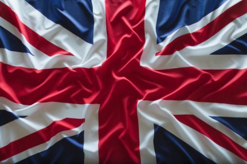 ユニオンジャック「British Flag」:スマホ壁紙(2)