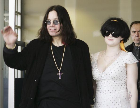 Patrick Riviere「The Osbournes Arrive At Sydney Airport」:写真・画像(16)[壁紙.com]