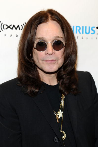 "Bryan Bedder「Ozzy Osbourne Promotes ""Scream"" On SIRIUS XM Radio」:写真・画像(0)[壁紙.com]"